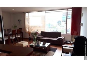 Apartamento en venta en Pasadena de 55m²