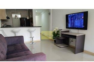 Apartamento en venta en El Estadio, 60m² con Balcón...