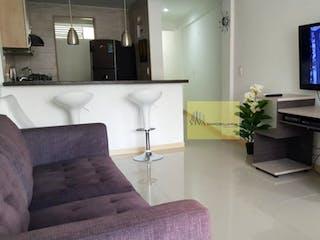 Edif Lama, apartamento en venta en Florida Nueva, Medellín