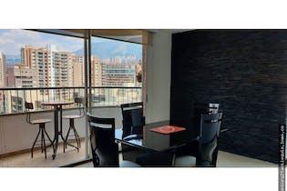 Apartamento en venta en Zúñiga de 2 hab. con Balcón...