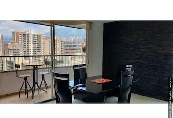 Apartamento en venta en Zúñiga con Balcón...