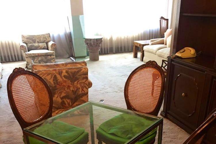 Foto 4 de Departamento en venta colonia Polanco