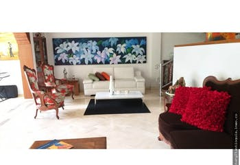 Casa en venta en Los Balsos, 350mt con terraza