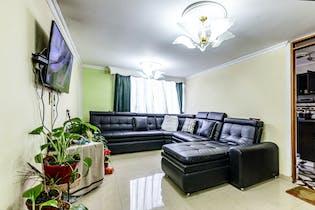 Apartamento en venta en Santa María Del Lago 64m²