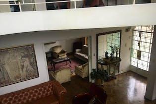 Casa en venta en Chapinero Alto de 500mts, dos niveles