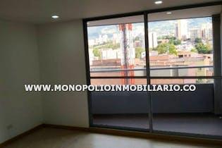 Apartamento en venta en La Paz, 68m² con Gimnasio...