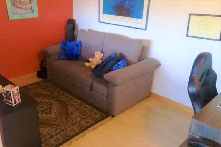Portada Apartamento Duplex  en venta en el sector Hayuelos, Con 4 habitaciones-130mt2