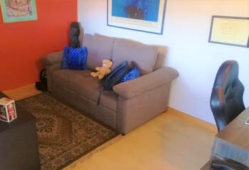 Apartamento Duplex en venta en el sector Hayuelos, Con 4 habitaciones-130mt2