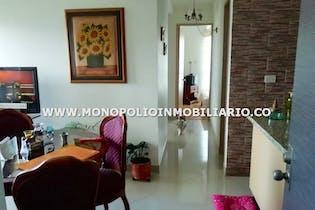 Apartamento en venta en Rodeo Alto con Gimnasio...