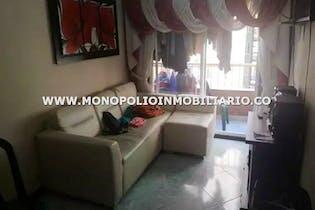 Apartamento en venta en El Chagualo, 54m² con Piscina...