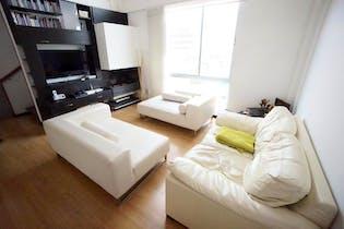 Casa en venta en Chapinero Alto de 126 mts. Con 3 habitaciones