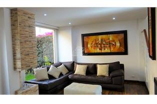 Casa en venta en El Lucero de 111,31 con jacuzzi