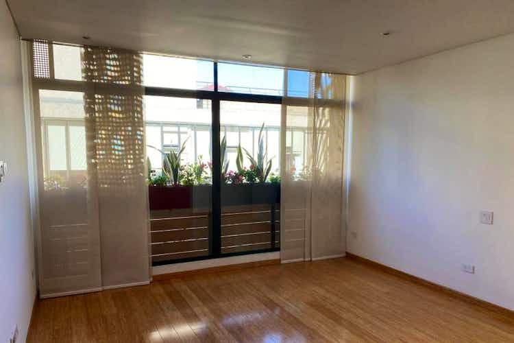 Portada Apartamento En Venta en La Cabrera, Bogotá de 77mtrs con balcón