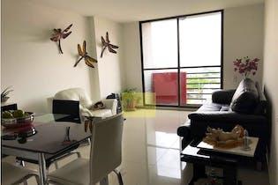 Apartamento en venta en Aves María de 3 alcobas
