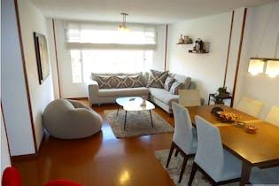 Apartamento en venta en Puente Largo, Con 2 habitaciones 78mt2