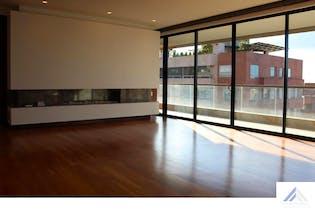 Apartamento en venta en Rosales de 275 mts tres habitaciones