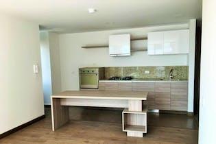 Apartamento en venta en Casco Urbano Cajicá con Zonas húmedas...
