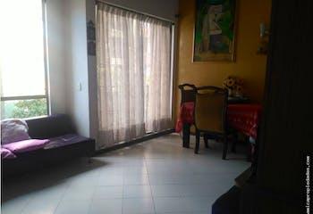 Apartamento en Venta Sector Los Colores, Con 3 habitaciones-80mt2