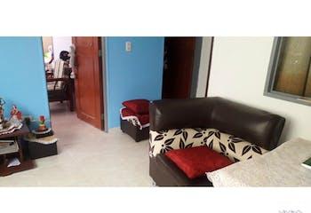 Apartamento en venta en Fontibón de 4 habitaciones