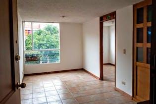 Apartamento En Venta En Bogota San Martin, Con 2 habitaciones-35.56mt2
