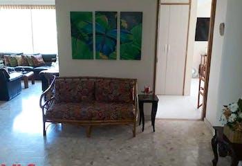 Apartamento en venta en Poblado Los Balsos, Con 3 habitaciones-176mt2