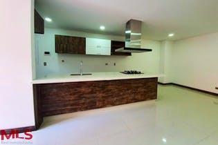 Apartamento en venta en Conquistadores de 3 habitaciones