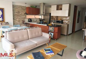 Apartamento en venta en El Portal, Con 3 habitaciones-92mt2