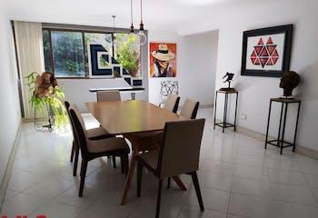 Apartamento en venta en El Campestre de 4 hab.