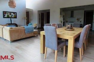 Casa en Venta en Bosques de Salamanca con 275mt