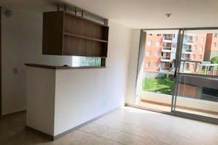 Apartamento en venta en la Minorista, Con 3 habitaciones-62.25mt2