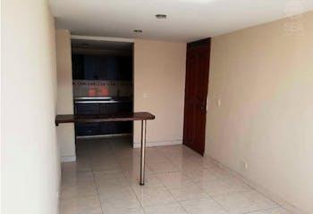 Apartamento en venta en San José de 3 hab. con Jardín...