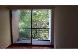 Apartamento en venta en Suramerica Itagui de 2 habitaciones-67 m2