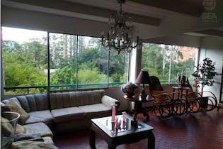 Apartamento en venta en Otra Parte, Con 4 habitaciones-126m2
