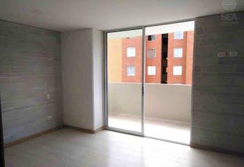 Apartamento en venta en Las Antillas de 88m² con Bbq...