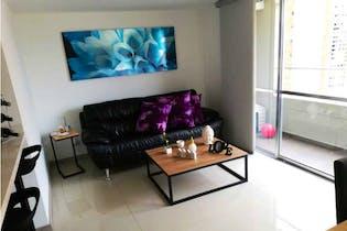 Apartamento en venta en Los Colores, 77m² con Jardín...