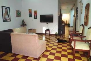 Casa en venta en Envigado de 4 hab.