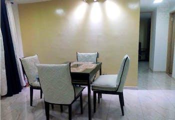 Apartamento en venta Robledo San Germán, Medellín, Con 2 habitaciones-42mt2