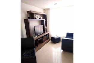 Apartamento en venta Robledo , Aures. Medellin, Con 3 habitacionesde 42 M2