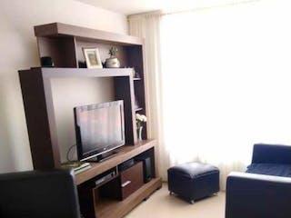 Conjunto Residencial Los Robles 1, apartamento en venta en Aures, Medellín