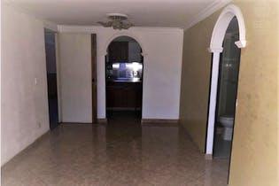 Apartamento en venta en Loma Del Escobero 62m²