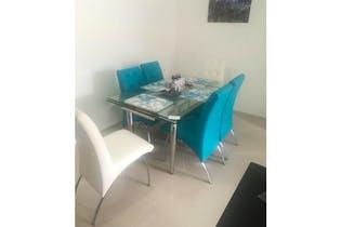 Apartamento en venta en Amazonia 64m² con Gimnasio...