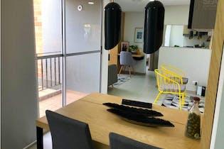 Apartamento en venta en El Carmelo, 60m² con Zonas húmedas...