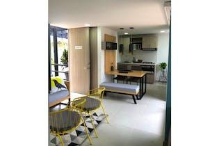 Apartamentos en venta en El Carmelo, Con 2 habitaciones de 60 m2