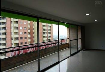 Apartamento en venta en Aves María con acceso a Zonas húmedas
