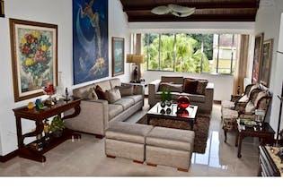 Apartamento en venta en La Aguacatala de 4 alcobas