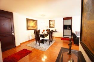 Apartamento en venta en Santa Paula de 3 habitaciones