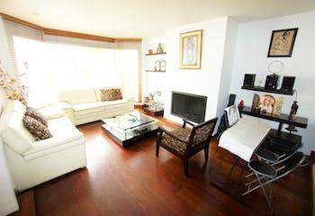 Casa en venta en La Calleja de 2 niveles de 217,8