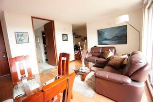 Apartamento en venta en Barrio Colina Campestre con Gimnasio...