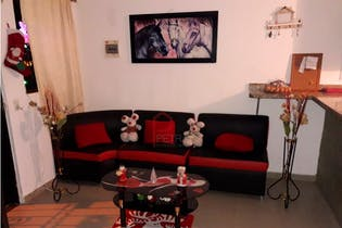 Casa en venta en San Germán de 3 alcobas