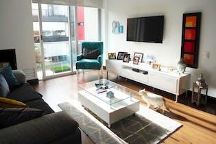 Apartamento en venta en San Patricio de 84m² con Balcón...